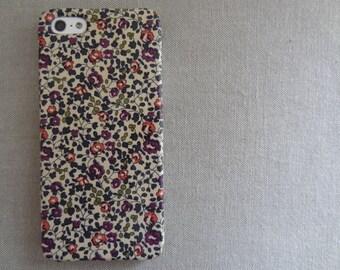 Liberty fabric iPhone & Samsung Galaxy case - Eloise