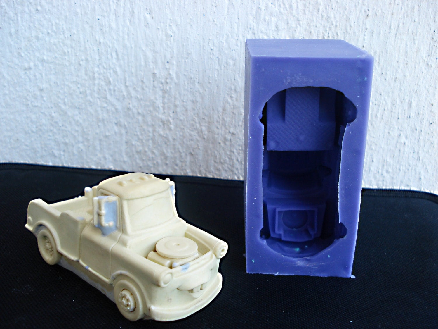Car Molds For Cake Decorating : Silicone Mould MATER CARS Sugarcraft Cake Decorating Fondant