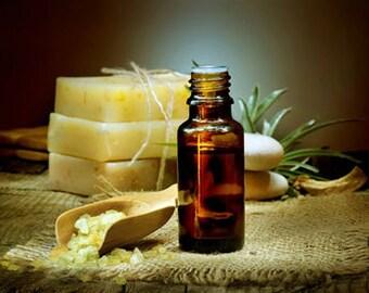 All Natural Massage Oils
