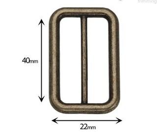 40mm Slider - 160201