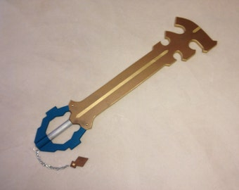 Kingdom Hearts Keyblade- Birth by Sleep Terra