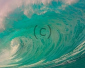 Pipeline Wave Hawaii 11