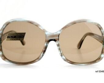 70 vintage sunglasses LOUBSOL  dead stock
