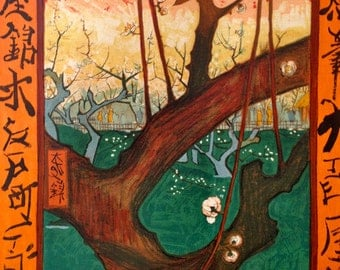 Japanese Art Bordeaux