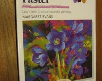 flowers in pastel