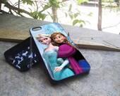 Disney Frozen Princess iPhone 4/4s, iPhone 5/5S/5C, Samsung S3 i9300, Samsung S4 i9500, Samsung S5 Case