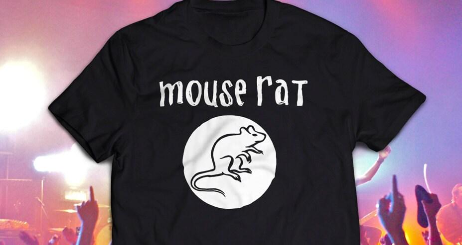 Mouse Rat Shirt Andy Mouse Rat T-shirt