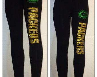 Green Bay Leggings