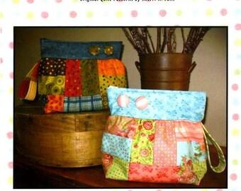 Clutter Bag Pattern