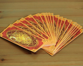 Clow Cards Pack