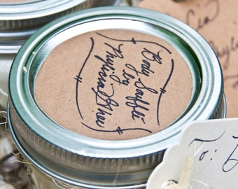 A Promise: All Natural Handcrafted Whipped Body Soufflé
