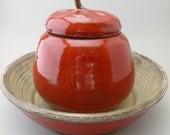 Apples and Honey Set
