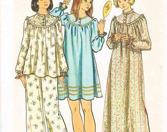 Pullip Babydoll Nightie (Free Crochet Pattern)