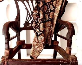 Victorian Gentleman's Arm Chair