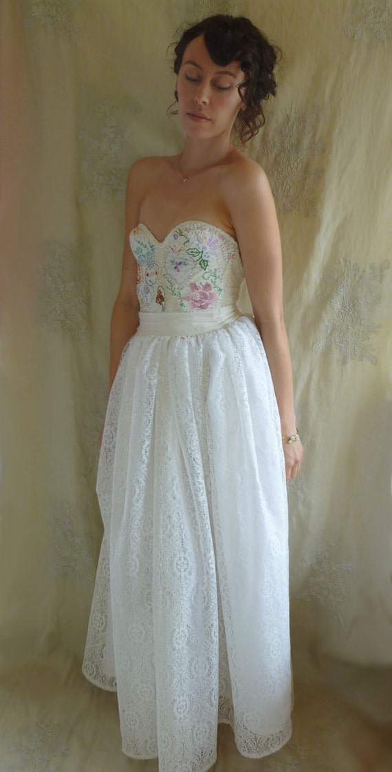 Etsy Prom Dresses