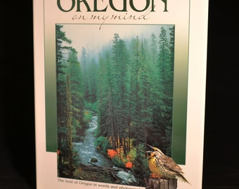 """The """"Oregon On My Mind"""" Book"""