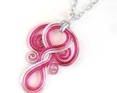 LORIEN - Gorgeous Elven Necklace