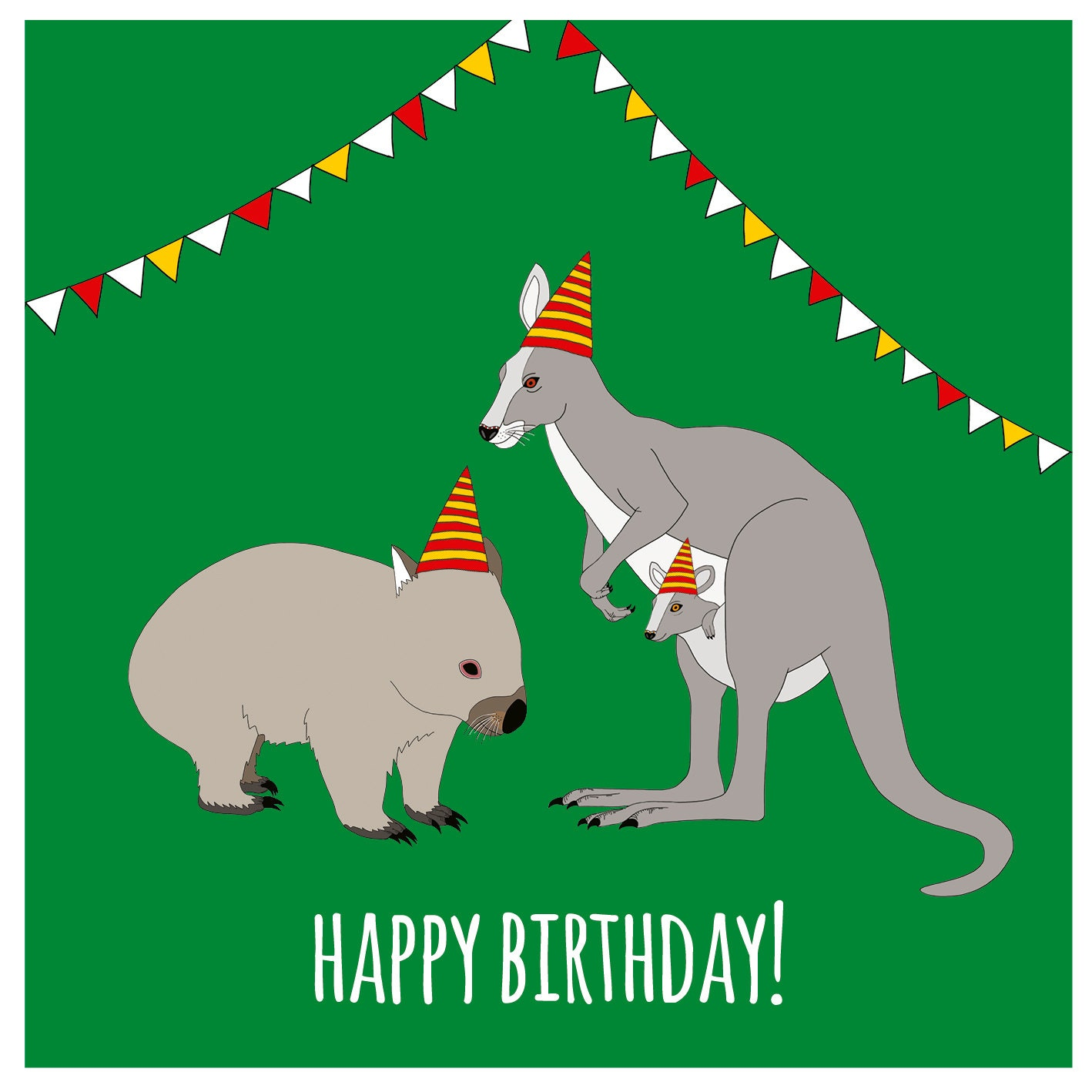 Birthday Cards Delivered Australia