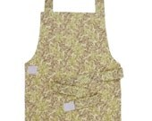 Leaves Apron - Toddler