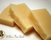 Willow Tree Bark Aloe & Jojoba Soap