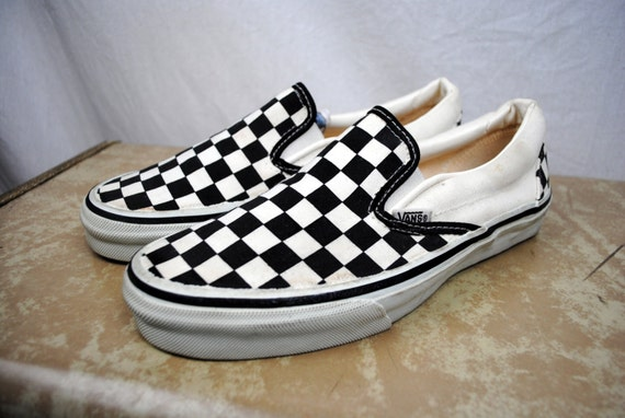 Vans Usa Shoes
