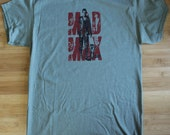 Mad Max T-shirt all sizes