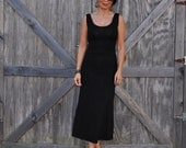 Organic Clothing - Tank Dress