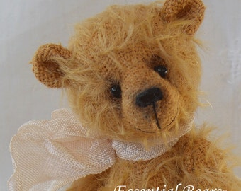 Harvey complete sewing kit for a miniature teddy bear
