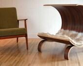 Mega-dog pod, dog bed for medium dogs