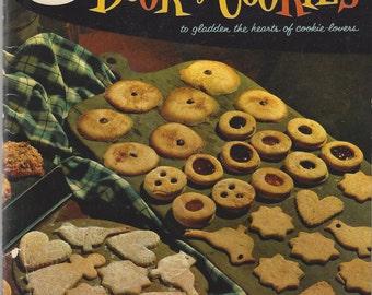 Good Housekeeping Book of Cookies, 1958