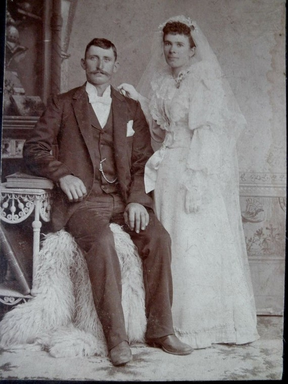 1800s Wedding Pictures to Pin on Pinterest - PinsDaddy