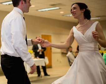 Customize Any Wedding Dress, change gown size, remodel bridal gown in any way