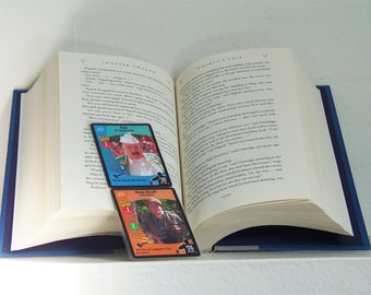 Austin Powers Bookmark - Austin Powers- Austin Powers the Spy who Shagged me Bookmark - Trading Card Bookmark - Austin Powers