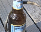 """Beer Snake - Stay away from my beer!  """"Snake"""""""