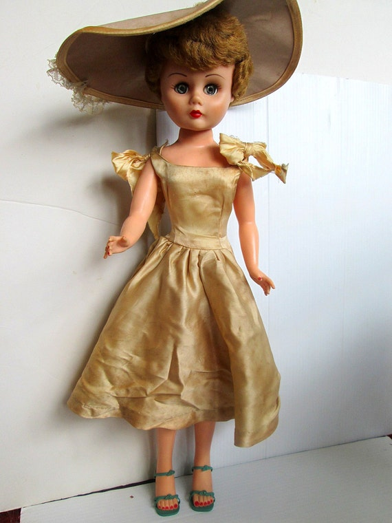 Large 24 Miss Revlon Style Fashion Doll 1960 39 S