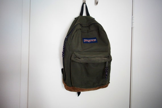 Dating vintage jansport backpacks were made in the usa