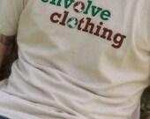 Mens Signature Hemp Shirt - 2XL