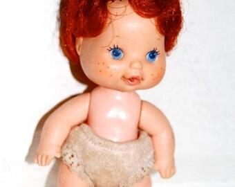 Vintage Strawberry Shortcake Baby Doll