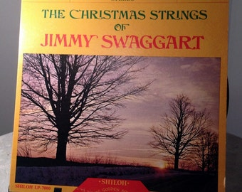 Vintage Album The Christmas Strings of Jimmy Swaggart