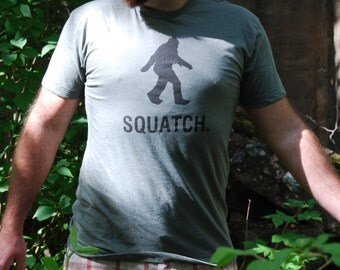 Squatch T Shirt