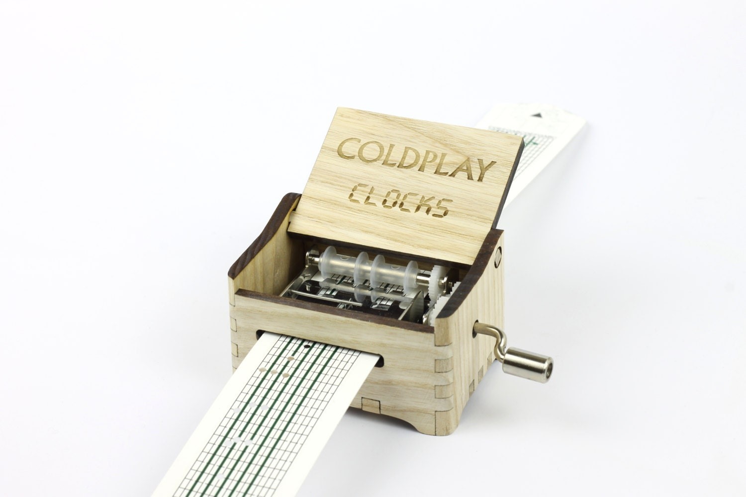 musicbox thesis