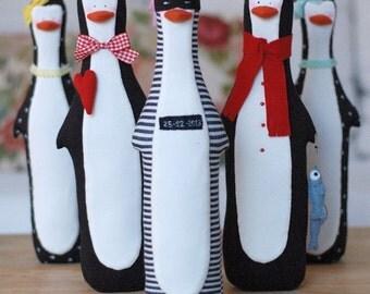 Penguin bowling! English PDF