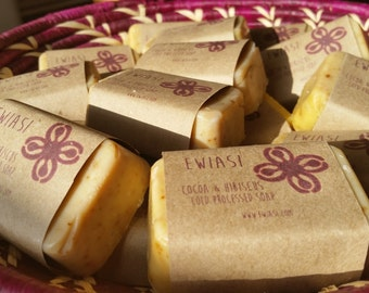 Natural Cold Processed Soap