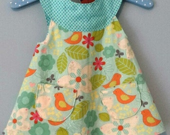 Baby Play Dress