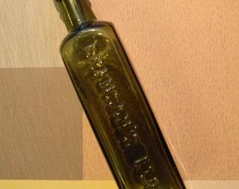 Lovely Antique Victorian Coffee Bottle - Branson's Ltd.