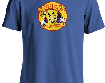 Clerks II - Jay & Silent Bob Moobys Movie T-shirt