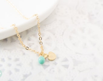 Apple necklace, apple charm necklace, gold apple necklace, gold necklace,charm necklace, gold necklace,cute necklace, dainty necklace