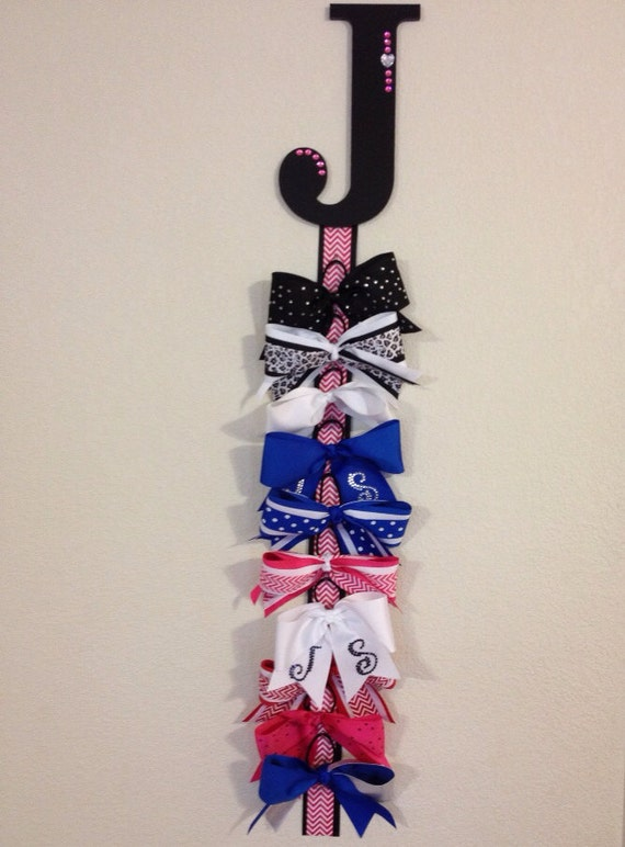 Cheer Bow Hanger