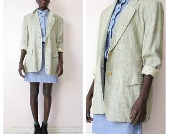 Designer Vintage 1990's Cerruti Blazer