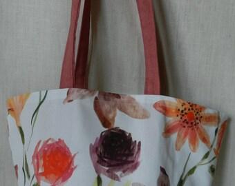 Jan's Summer Market Bag
